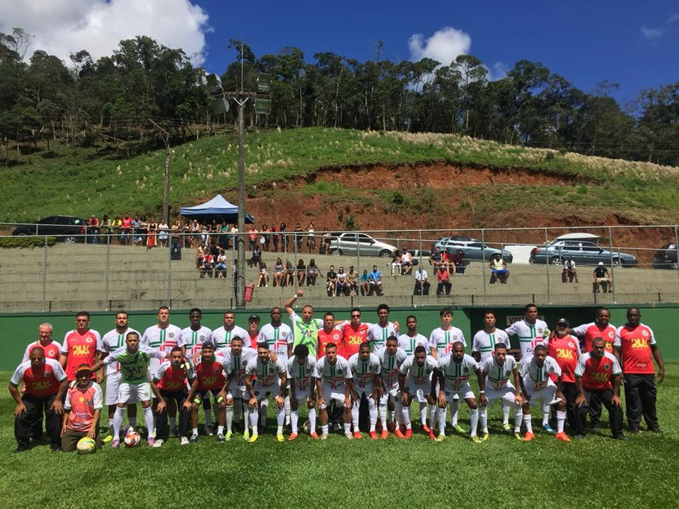 Corujão e Alto decidem título do Campeonato da Cidade