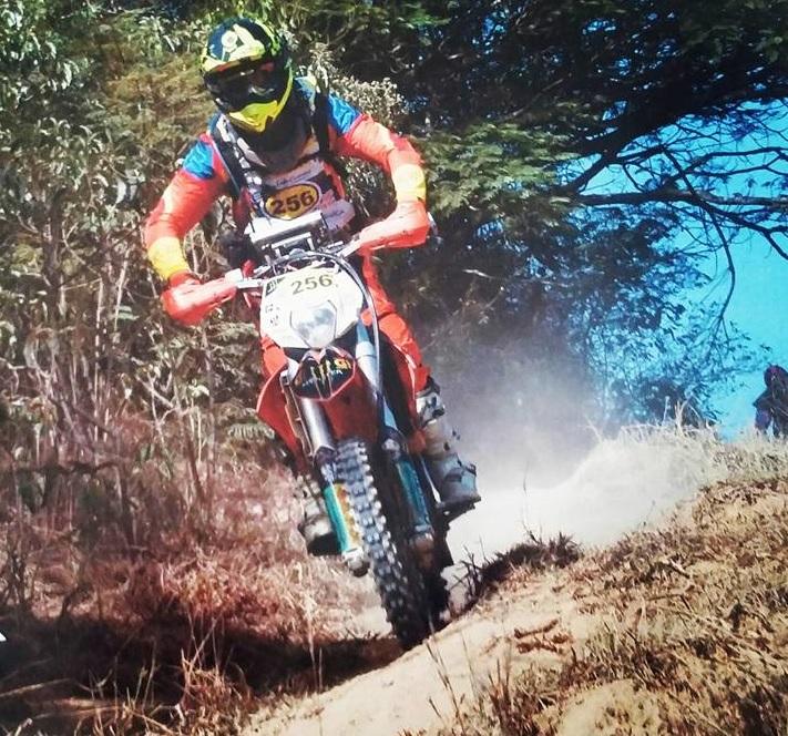 Prova desafiou competidores pelos 350km entre Juiz de Fora e Ibitipoca