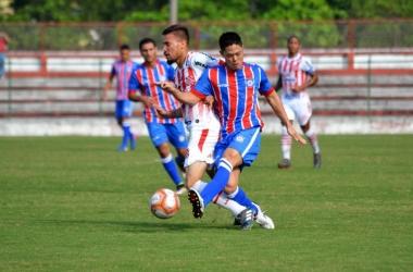 Caso consiga eliminar o Maricá, Tricolor da Serra vai reencontrar o Bangu nas oitavas de final