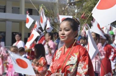 Dia da Imigração Japonesa é comemorado nesta segunda