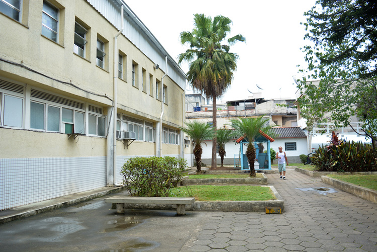 Demora na substituição de RPAs afeta Hospital Raul Sertã