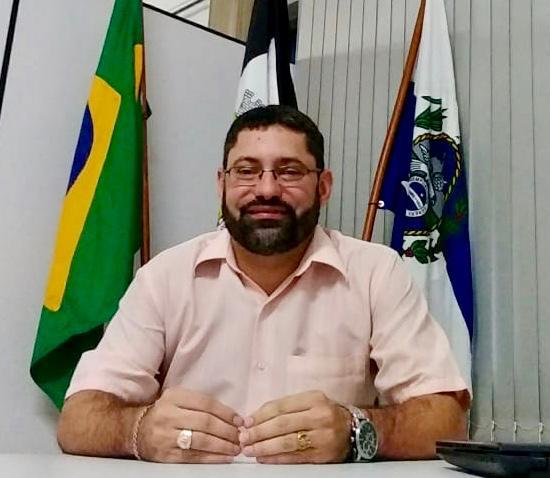 Igor Pinto: