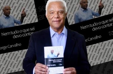 Jorge Carvalho e seu livro