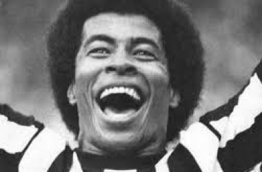 Jairzinho, artilheiro da Copa de 70, dará clínica de futebol na SEF