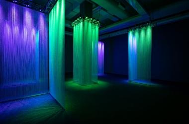 Light Art Rio com curadoria de Fernanda Vogas (Foto: Renato Magolin)
