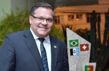 Sergio Louback: mandato garantido (Arquivo AVS)