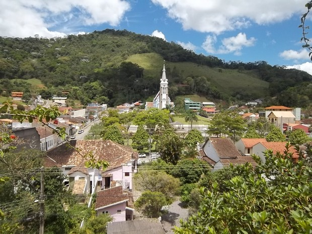 Santa Maria Madalena (Foto: G1)