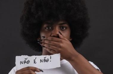 Maiara Felício, do Império das Nêgas, posa para a campannha (Fotos: Pedro Bessa)