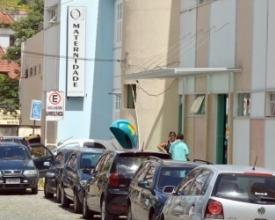 Prefeitura diz a Defensoria que maternidade tem leitos suficientes