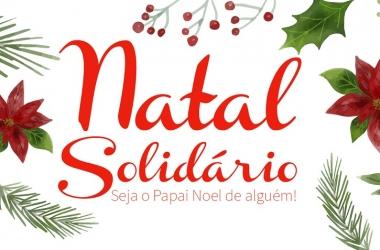 Guarda Municipal promove campanha Natal Solidário