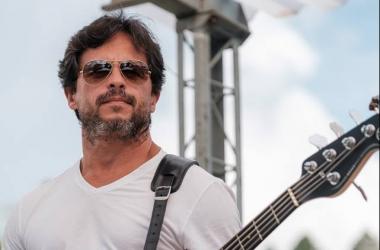 Nivaldo Ramos convida amigos para tocar nesta sexta (Foto: Pedro Bessa)