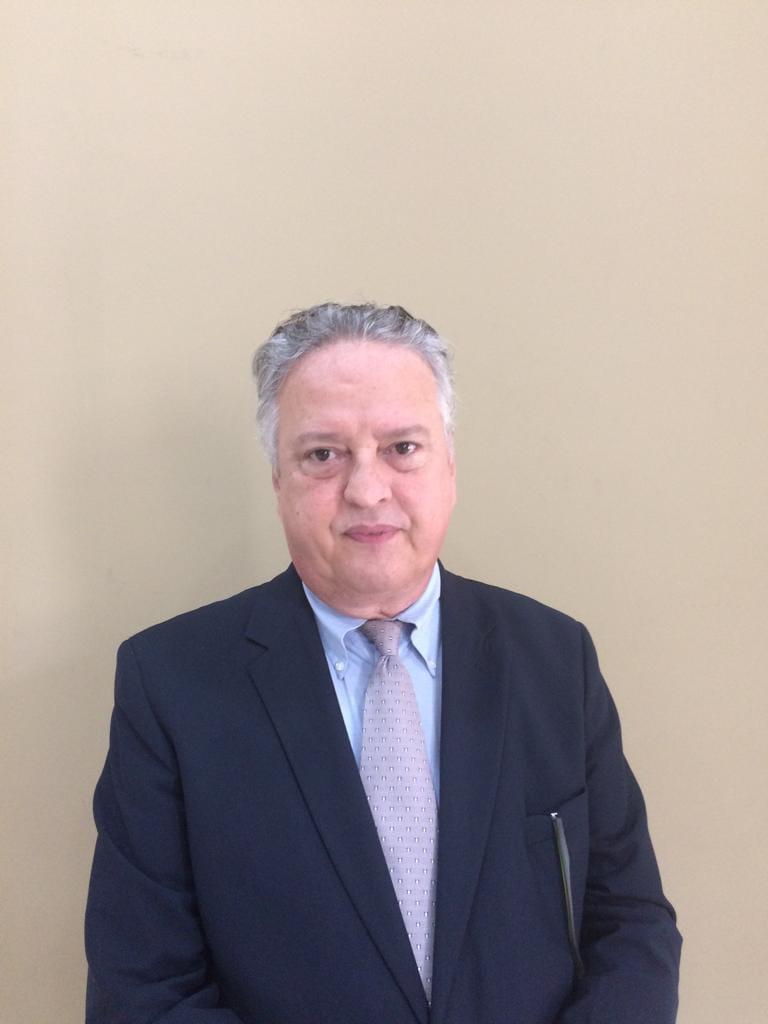 O novo procurador geral do município, Ulisses da Gama (Foto: PMNF)