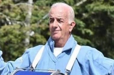 Friburgo perde Paulo Gomes, mais conhecido como Vovô