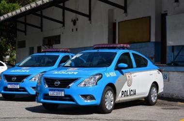 Tráfico: prisões em Mury, Galdinópolis e Alto de Olaria