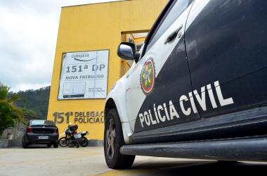 Polícia Civil cumpre mandados em Friburgo, Duas Barras e Carmo