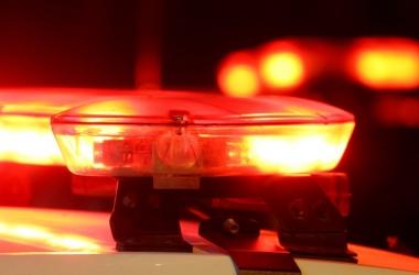 Rapaz de 19 anos é preso com armas em Conselheiro
