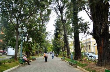 Câmara também vai discutir destino da Praça Getúlio Vargas