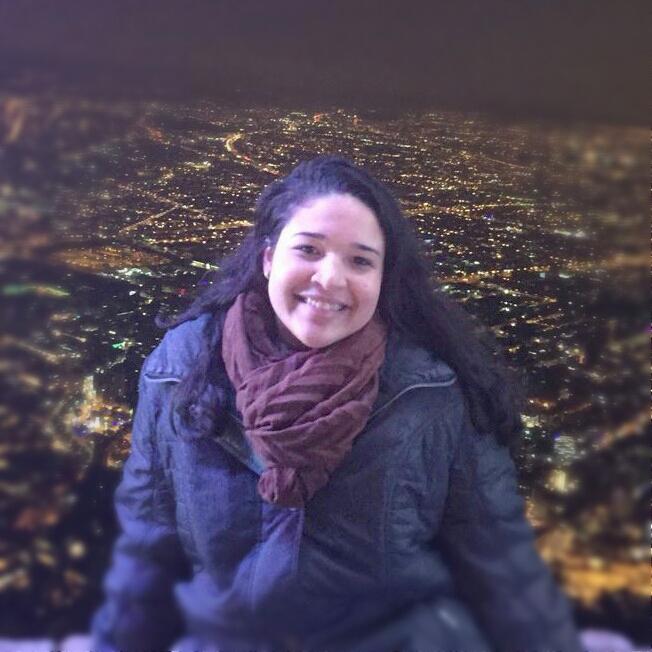 Raissa Moreira: vaquinha para custear intercâmbio (Arquivo AVS)