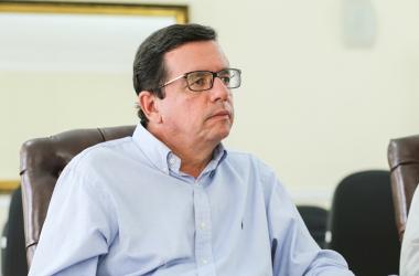 Encontro de prefeitos do Conleste apresenta projeto de petróleo e gás