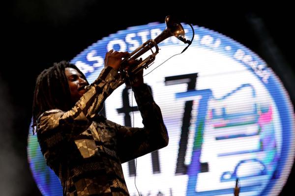 Rio das Ostras Jazz & Blues Festival é adiado
