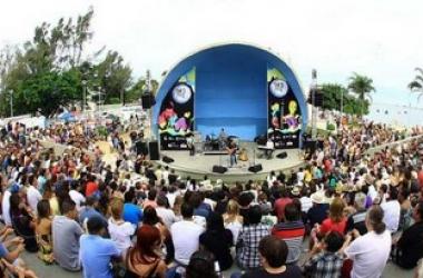 O  Rio das Ostras Jazz & Blues Festival (Reprodução da web)