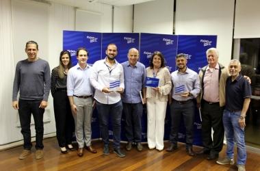 Empresas de Friburgo premiadas pela Firjan por bons resultados no exterior