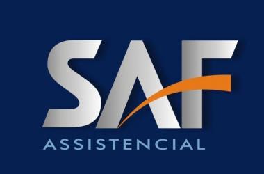 Campanha da SAF arrecada mais de 7 toneladas de alimentos