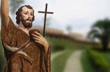São João Batista (Reprodução da web)