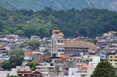 A Igreja de São Roque (Arquivo AVS)