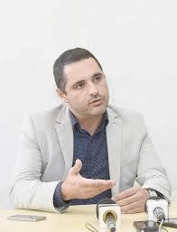 Procurador-geral comenta inquérito do MPF na Saúde