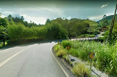 A bela estrada que Heródoto desbravou (Arquivo AVS)