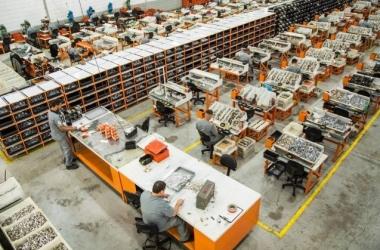 Palestra gratuita ensina empresas a reduzir desperdícios na produção
