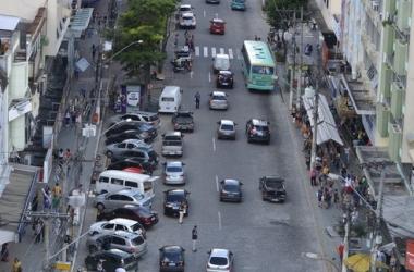 Estado prorroga permissões de vans intermunicipais