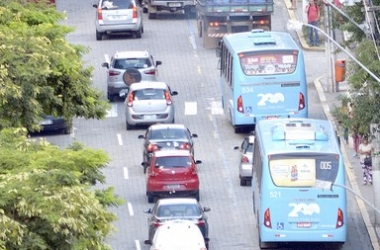 Concessão do transporte público cai num vazio jurídico