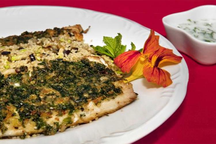 Truta: delícia típica de Nova Friburgo (Arquivo AVS)