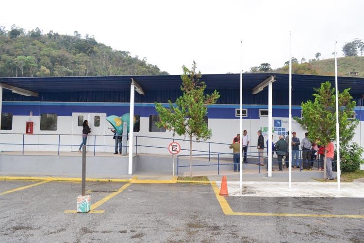 """TCU aponta desvios em """"UPAs de lata"""" do estado"""