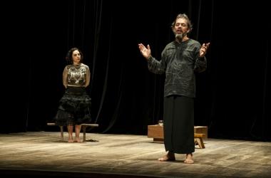 """Usina Cultural apresenta a peça """"Utopia D - 500 anos depois"""""""