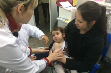 Friburguenses se queixam da falta de vacinas nos postos de saúde