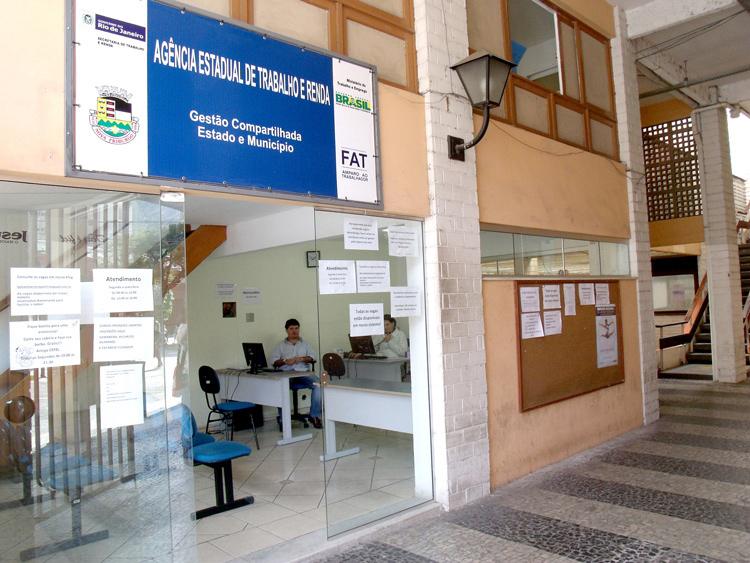 Balcão de Empregos em Friburgo tem mais de 6 mil cadastrados