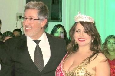 Friburguense é eleita Miss Plus Size Carioca 2017