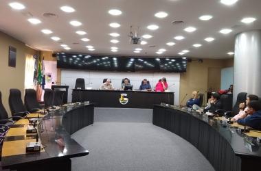 Os membros da CPI se reuniram na última segunda-feira no plenário da Câmara