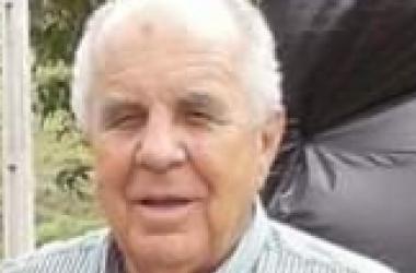 Carmo perde ex-prefeito Esperidião Calil Filho, aos 78 anos