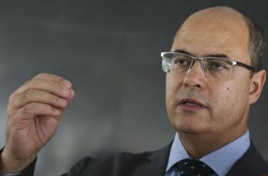 Witzel:  investimento de R$ 110 milhões (Foto: BBC)